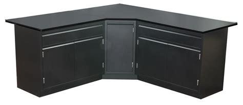 set up bench metallographic furniture
