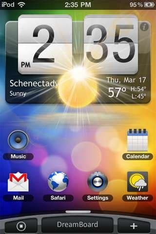 htc cydia themes dreamboard promising alternative to winterboard to