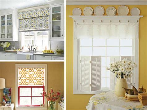 tende fai da te per cucina idee per tende da cucina fai da te 84 images