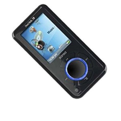 Mp3 Player Jepit By Mey Store sandisk sansa e260 4gb mp3 mp4 player refurbished at