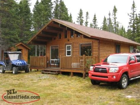 newfoundland for sale cabins cabins