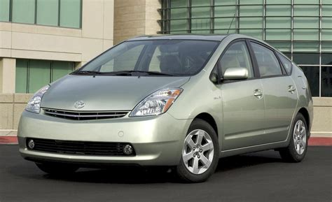 toyota prius 2009 car and driver