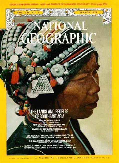 National Geographic 1971 Jual Satuan national geographic magazine 1971 03 march pdf magazine