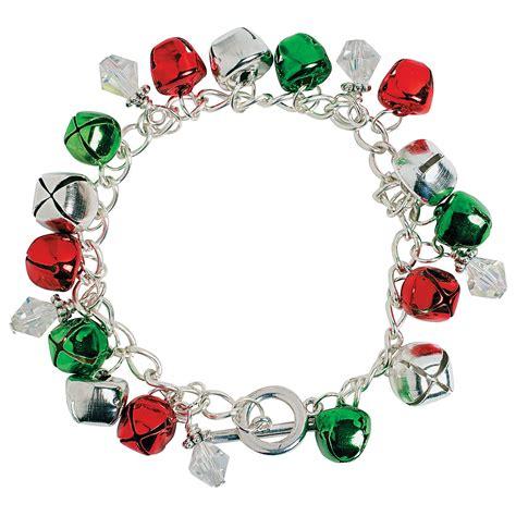 jingle bell bracelet kit trading