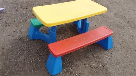 Fisher Price Picnic Table Best Tables