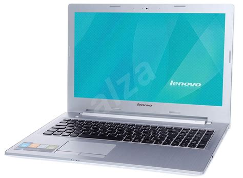 Notebook Lenovo Ideapad E10 by Lenovo Ideapad Z50 75 White Notebook Alzashop