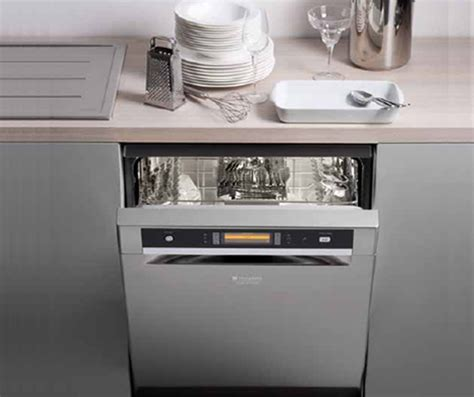 cucine da incasso ariston lavastoviglie da incasso hotpoint