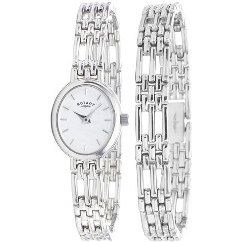 Buy the Ladies Rotary LBI20061/BR/02 Watch   Francis & Gaye Jewellers