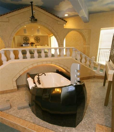 poconos themed hotel venice themed room at destinations inn in idaho falls