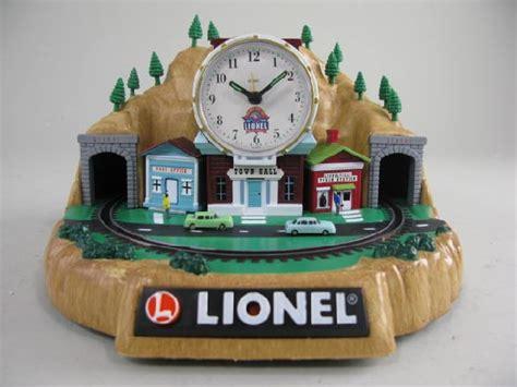 lionel alarm clock search engine at search