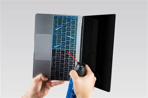 Keyboard Mac Pro die tastatur ihres macbook oder macbook pro reinigen