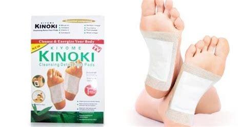 Harga Kinoki Detox Foot Patch by Bisnes Kecil Kecilan Lynnputrajaya Kinoki Cleansing