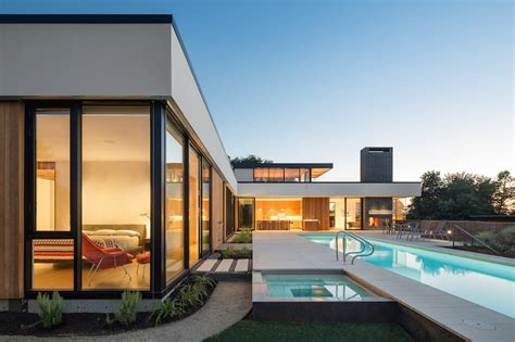 contemporary architecture integrated  sustainable