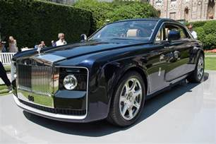Rolls Royce Usa Price Rolls Royce Sweptail Brings Ultra Luxe Coach Building Into
