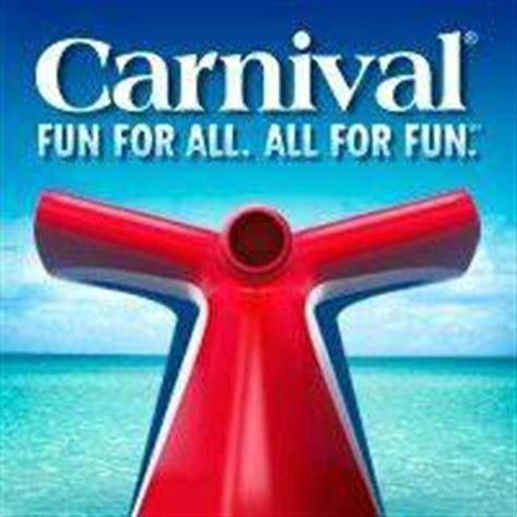 Facebook Carnival Cruise Giveaway - carnival cruise line news