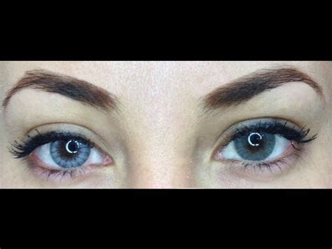 real looking colored contacts desio contatcts lens vs solotica contacts how do