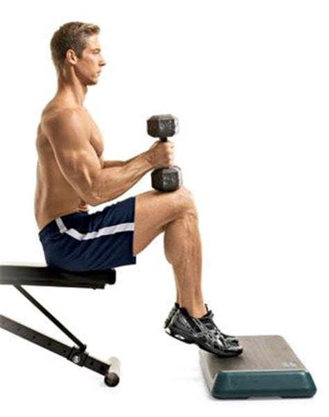 seated calf raise machine maximize your calf potential 5 minute calf routine