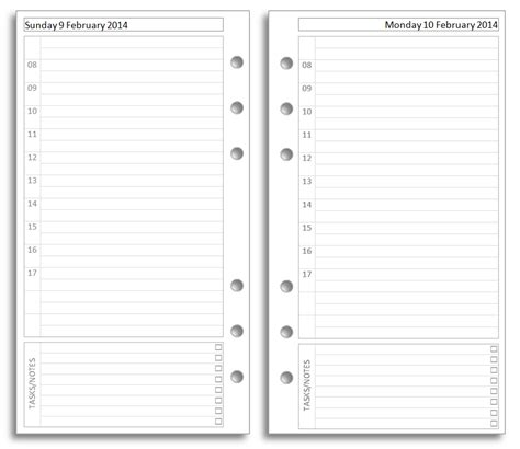 page template free printable diary pages templates printable 360 degree
