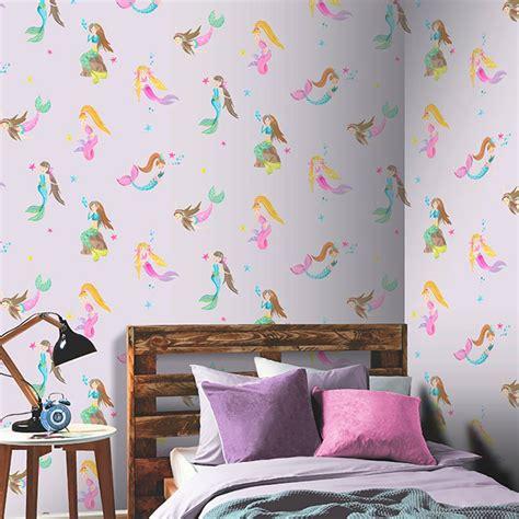 unicorn schlafzimmer m 228 dchen tapete thema schlafzimmer einhorn sterne herz