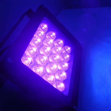 uv le aquarium digoo dg st6 85 265v 20w uv light ultra violet high power