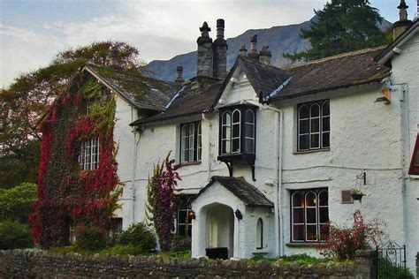 period house england s lake district a living romantic period