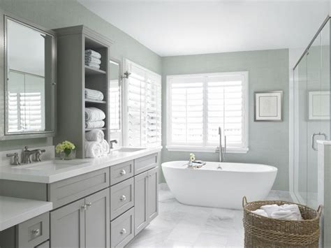 gray and cream bathroom white and gray bathroom decor walk in shower and showers
