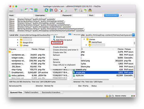 tutorial wordpress bagi pemula cara mengatasi syntax error di wordpress bagi pemula