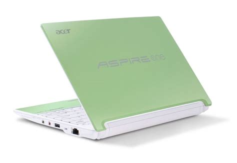 Notebook Acer Aspire Happy acer aspire one happy ufficiale a 349 notebook italia