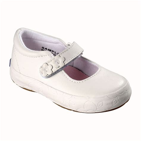 keds baby shoes keds toddler phoebe shoe wide avail white
