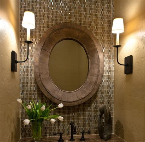 cool bathroom mirror oval bathroom mirror decoration ideas the homy design