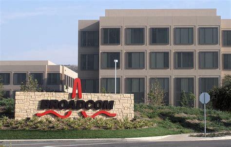 Qualcomm Rejection Letter qualcomm tells broadcom to talk to the rejecting 121 billion hostile takeover bid