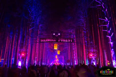 Fall Home Decorations by Festival Electric Forest Weekend 1 Rothbury Mich