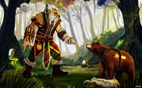 Kaos Dota 2 Lone Druid dota 2 lone druid and spirit dota 2 wallpapers