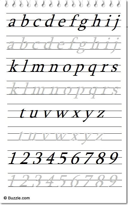printable handwriting worksheets year 1 cursive handwriting sheets year 3 1000 ideas about