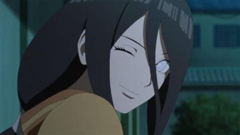 boruto hanabi boruto 09 anime evo
