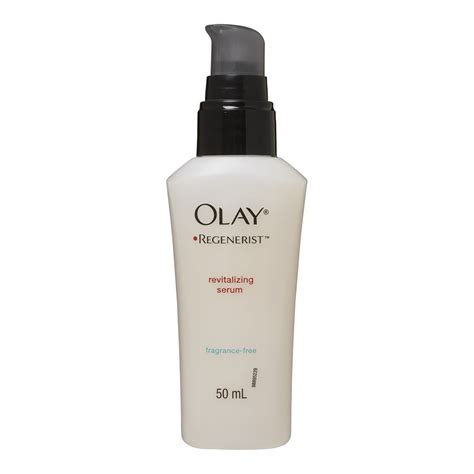 buy regenerist serum fragrance free 50 ml by olay