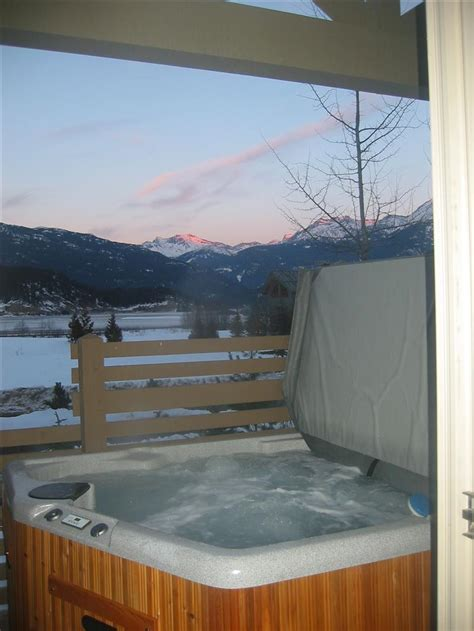 Whistler Rentals With Tub whistler accommodations scam free large whistler townhome tub great value
