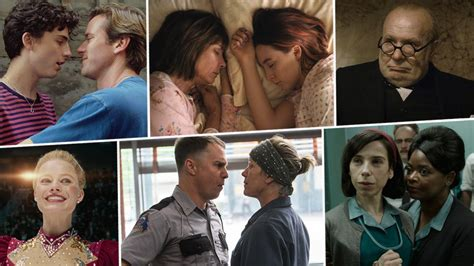 youth film oscar nominations 2018 oscar nominations are out instinct