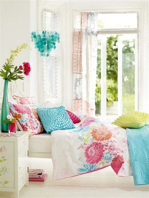 spring bedroom decor 15 stunning spring bedroom with flower themes