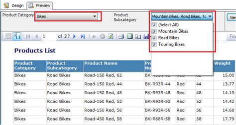 format date parameter in ssrs tips and tricks for sql server developers cascading