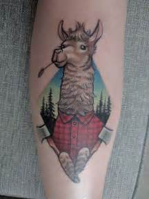 43 best llama tattoos images on needle tatting