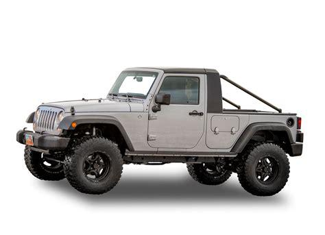jeep jku truck conversion actiontruck jk truck conversion kit teraflex