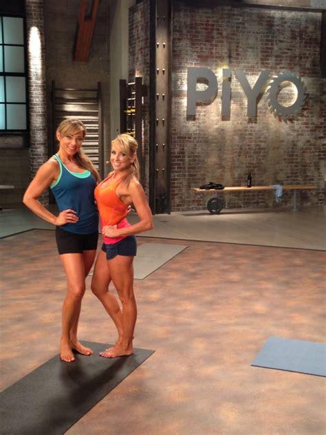 pin   smith  piyo beachbody piyo fun workouts fitness