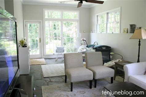 behr s mineral in eggshell it s the grey beige color in my opinion paint colors