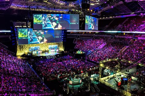 Records International Dota 2 The International 5 Breaks Records With 15 Million Prize Pool