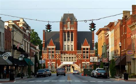 beautiful small towns in america bardstown ky most beautiful small town in america