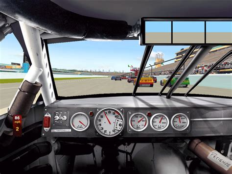 Nascar Racing 03 free compressed for pc nascar racing 3