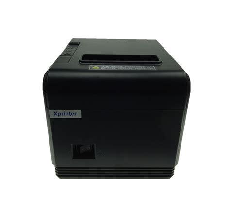 Gratis Ongkir Printer Pos Thermal Receipt Printer 80mm 8250 Ii driver impresora xp q200 pos 80mm thermal receipt printer