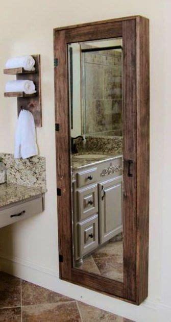Back Of Cabinet Door Storage Oltre 1000 Idee Su Specchi A Figura Intera Su Pinterest Specchi Specchi Da Terra E