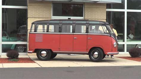 window bus arrives  gene langan volkswagen glastonbury vw youtube